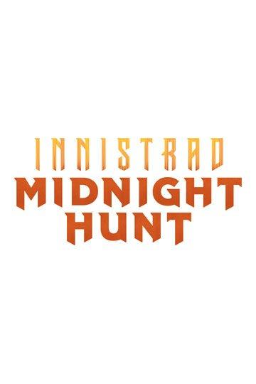 Magic the Gathering - Innistrad: Midnight Hunt Draft Booster (English)