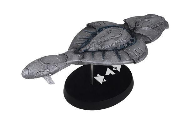 Halo Replica Covenant Truth and Reconciliation Ship 18 cm