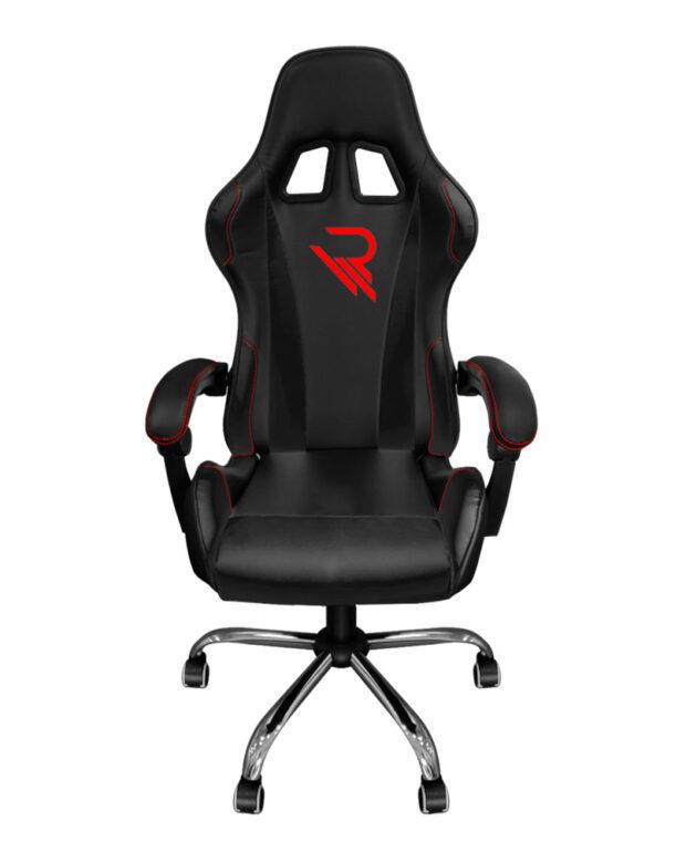 Cadeira Gaming Raiden E-sports Black