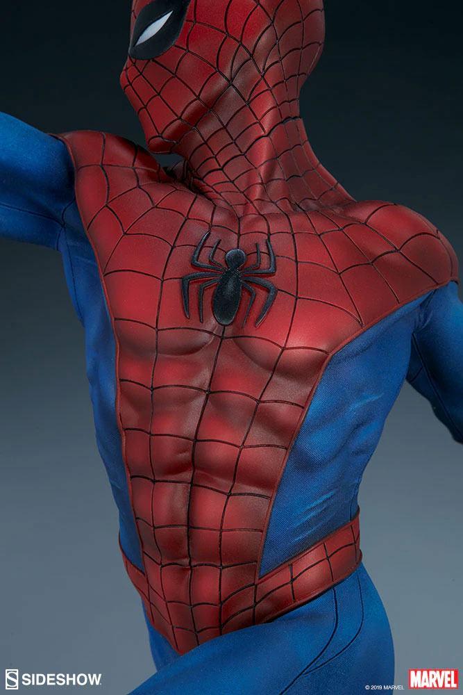 Marvel Premium Format Statue Spider-Man 57 cm