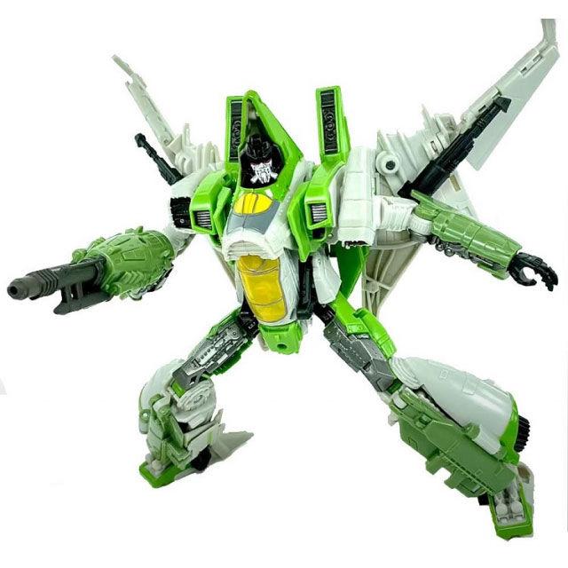 Transformers Studio Series Bumblebee Action Figure Thrust 18 cm