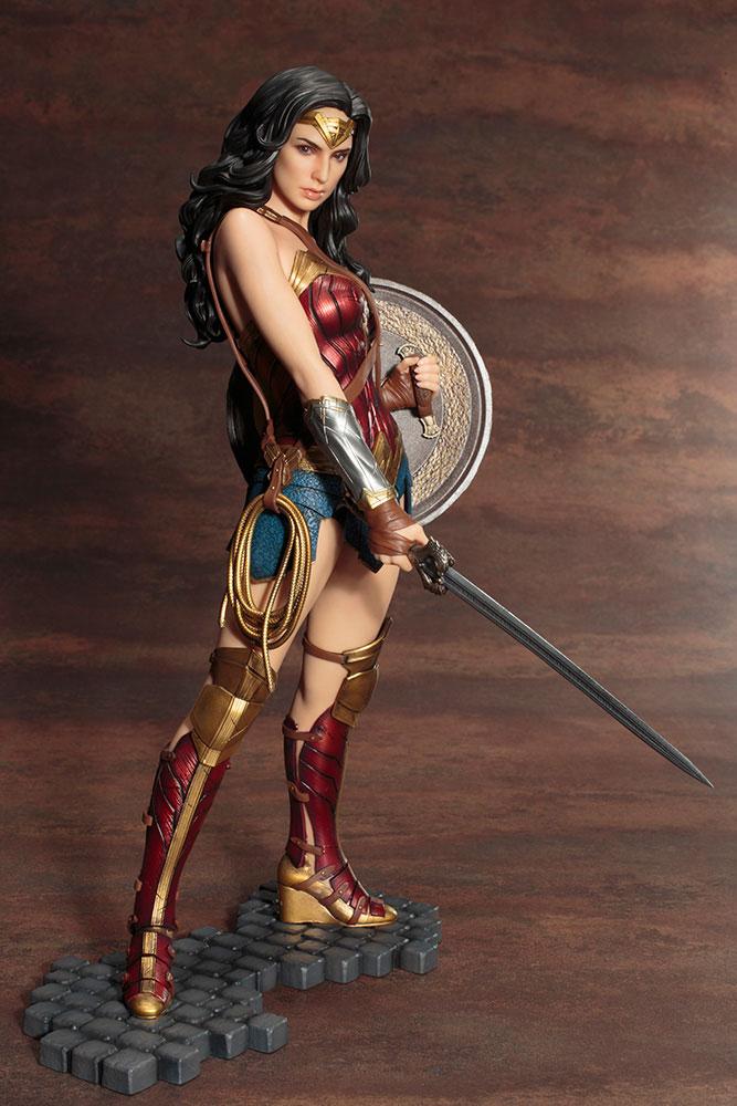 Wonder Woman Movie Statue 1/6 Wonder Woman 29 cm