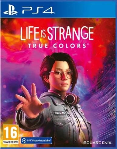 Life is Strange: True Colors PS4 (Novo)