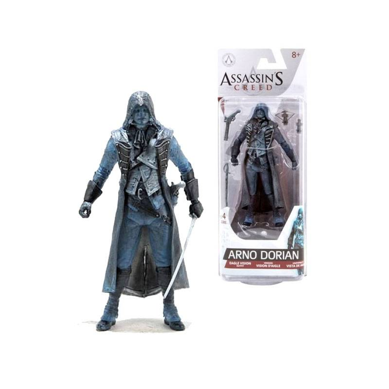 Assassin's Creed - Eagle Vision Arno Dorian 15 cm