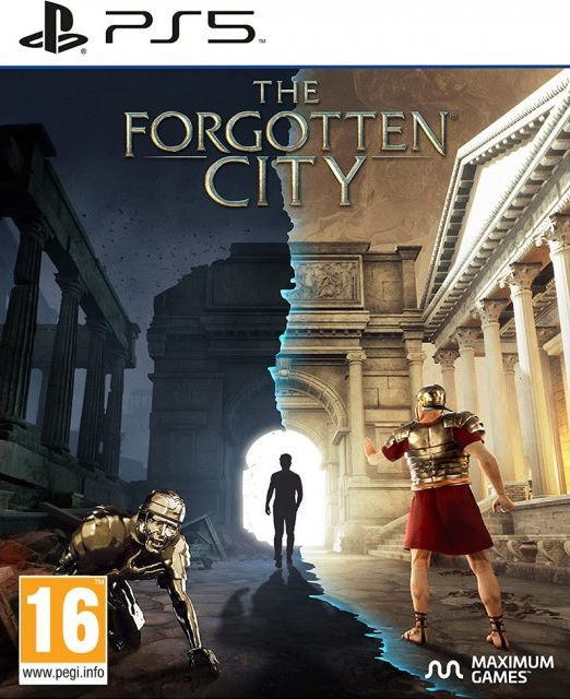 The Forgotten City PS5 (Novo)