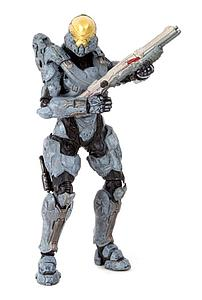 ACTION FIGURE HALO 5 : GUARDIANS - SERIES 1 SPARTAN KELLY
