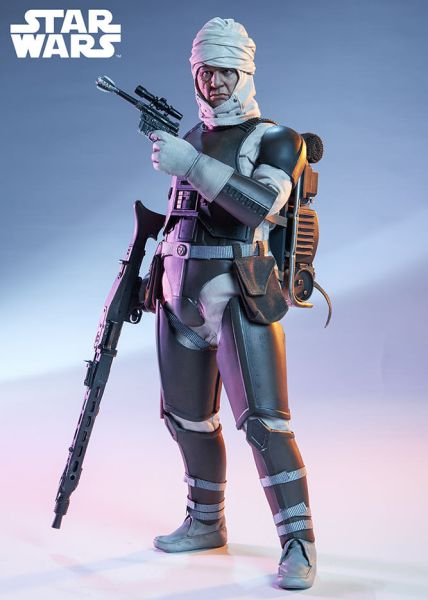 Star Wars Action Figure 1/6 Dengar Sideshow Exclusive 30 cm