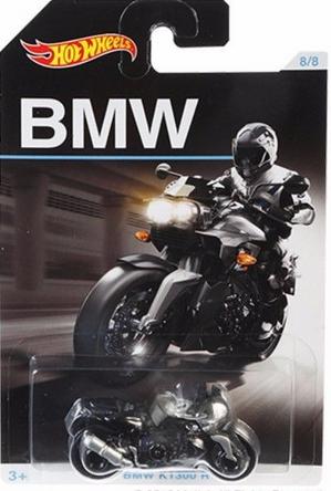 Hot Wheels BMW - Motorcycle BMW K1300 R Scale 1:64