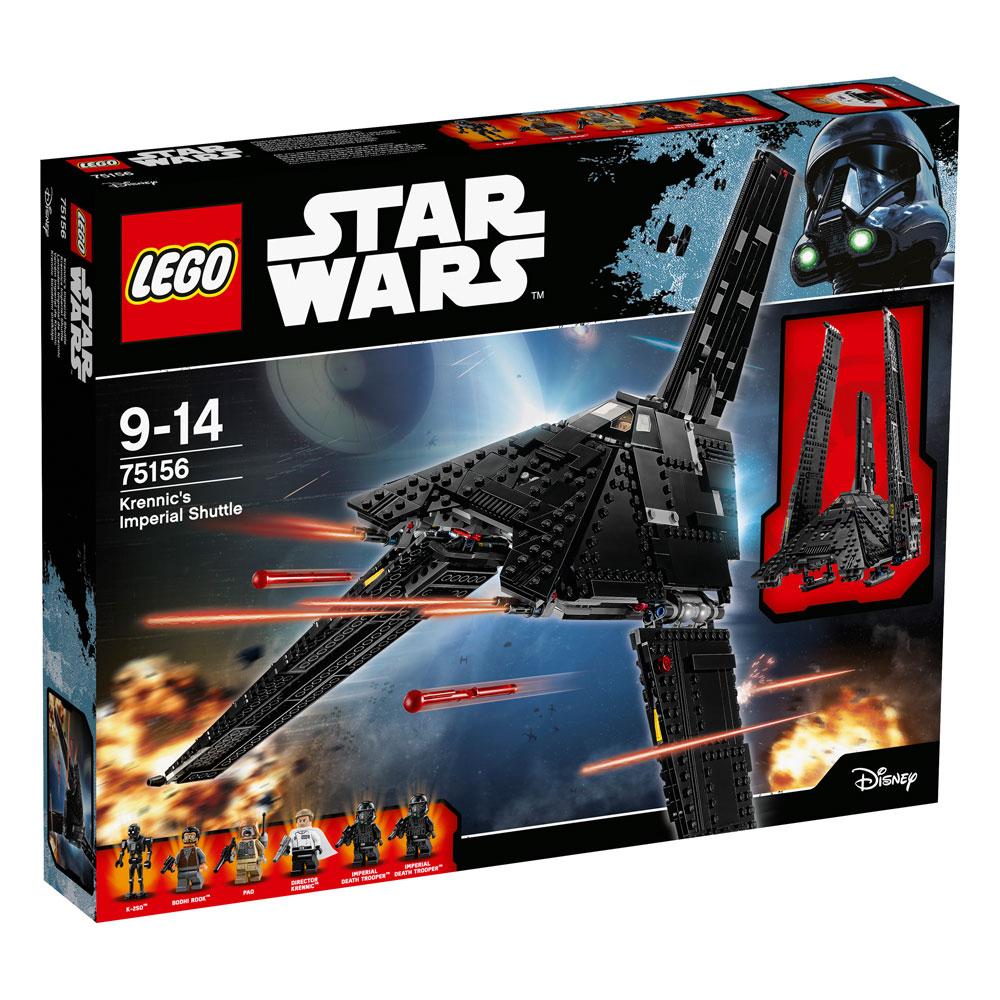 LEGO® Star Wars™ Rogue One Krennics Imperial Shuttle