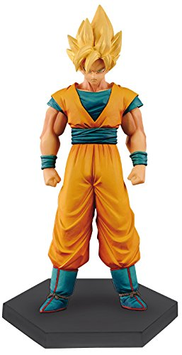 Dragonball Z DXF Figures Super Saiyan Son Goku 15 cm