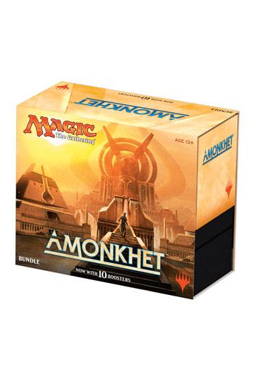 Magic the Gathering Amonkhet Bundle English