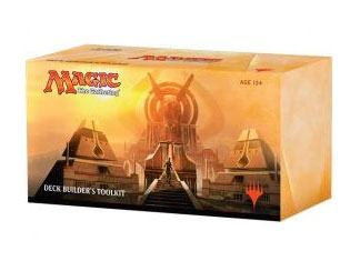 Magic the Gathering Amonkhet Deck Builder´s Toolkit English