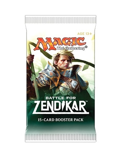 Magic the Gathering Conspiracy Booster English