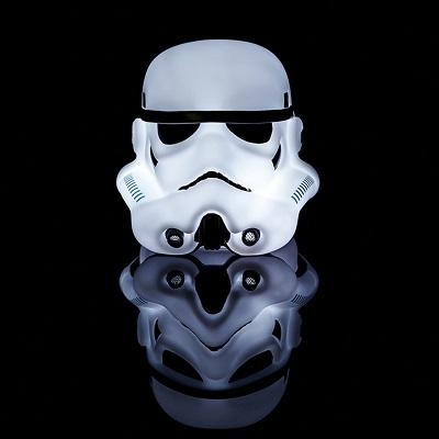 Star Wars Stormtrooper Mood Light Lamp 16 cm