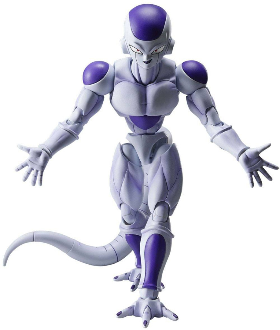 Dragonball Z Figure-rise Standard Plastic Model Kit Final Form Frieza 13 cm