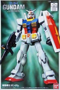 FG 1/144 Gundam RX-78-2
