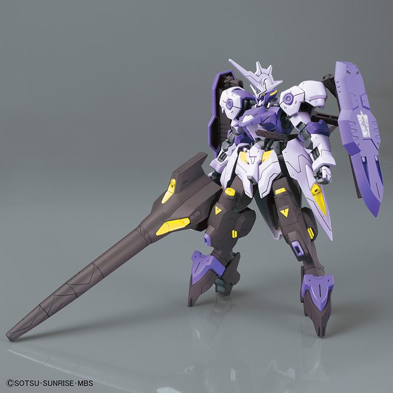 HG High Grade Gundam Kimaris Vidar 1/144