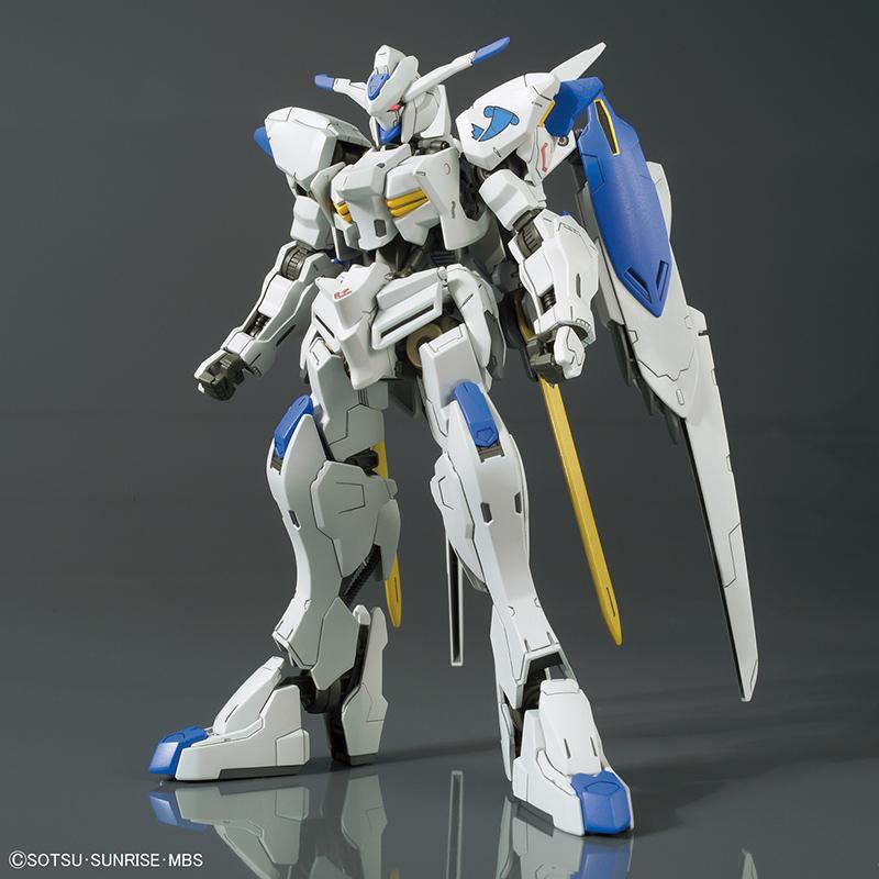 HG High Grade Gundam Bael 1/144