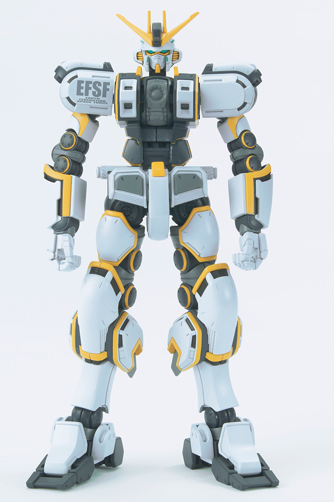 HG High Grade Atlas Thunderbolt 1/144