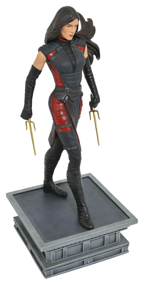 Daredevil (Netflix TV Series) Marvel Gallery PVC Statue Elektra 25 cm