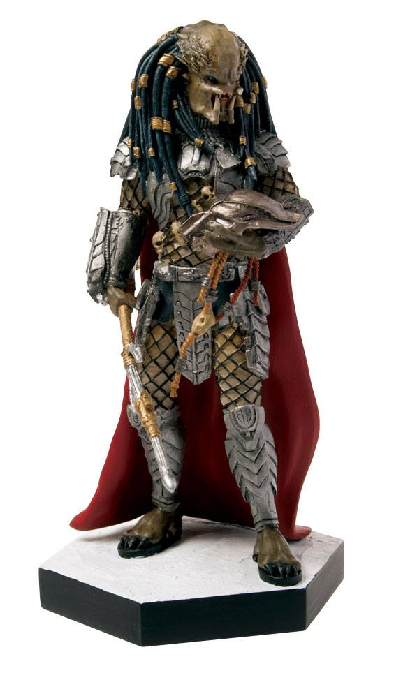 The Alien & Predator Figurine Collection Elder Predator 15 cm