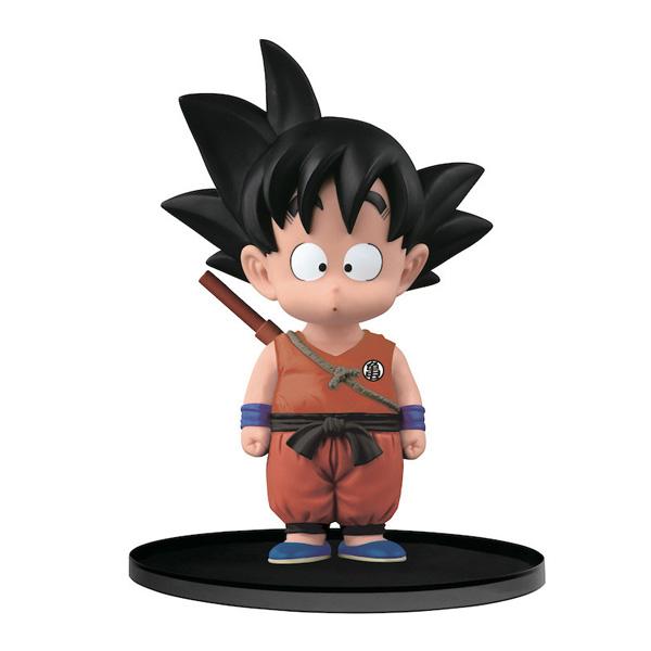 Dragonball Original Figure Collection Goku 14 cm