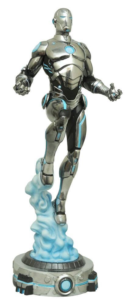 Marvel Gallery PVC Statue Superior Iron Man SDCC 2017 Exclusive 29 cm