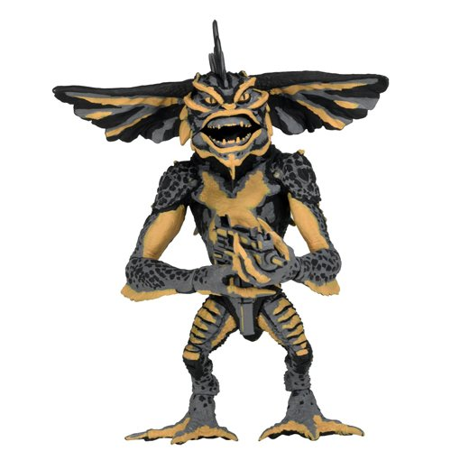 Action Figure Gremlins 2 Mohawk Video Game Appearance 18 cm
