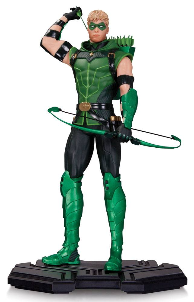 DC Comics Icons Statue 1/6 Green Arrow 27 cm