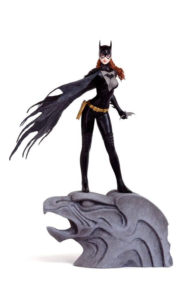 DC Comics Fantasy Figure Gallery Statue 1/6 Batgirl (Luis Royo) 46 cm