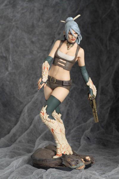 Fantasy Figure Gallery Statue 1/6 Winanna The Hunter (Shin Tanabe) 31 cm