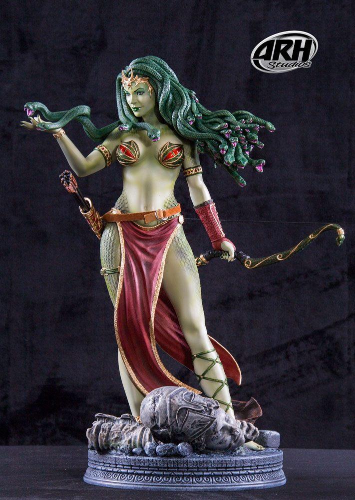 ARH Studios Statue 1/4 Medusa Victorious with Legs 54 cm