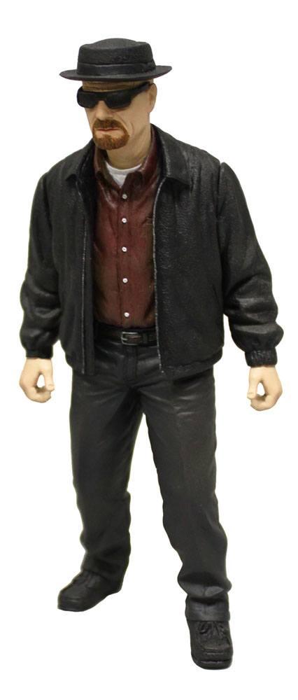 Breaking Bad Action Figure Heisenberg 30 cm