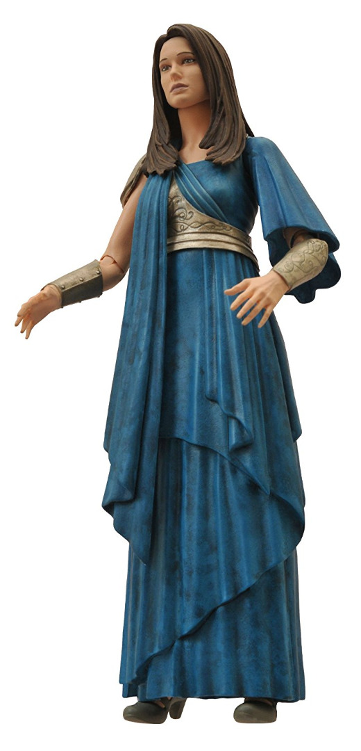 Action Figure Marvel Select Thor 2 Jane Foster 18 cm