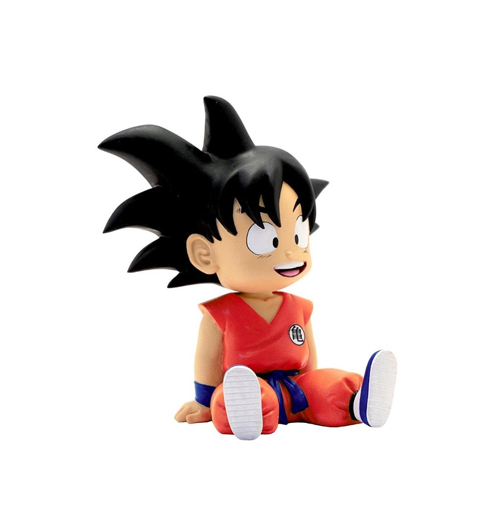 Mealheiro Busto Dragonball Son Goku 14 cm