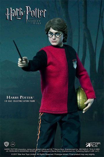 Harry Potter MFM AF 1/8 Harry Potter Triwizard Tournament Flash 23 cm