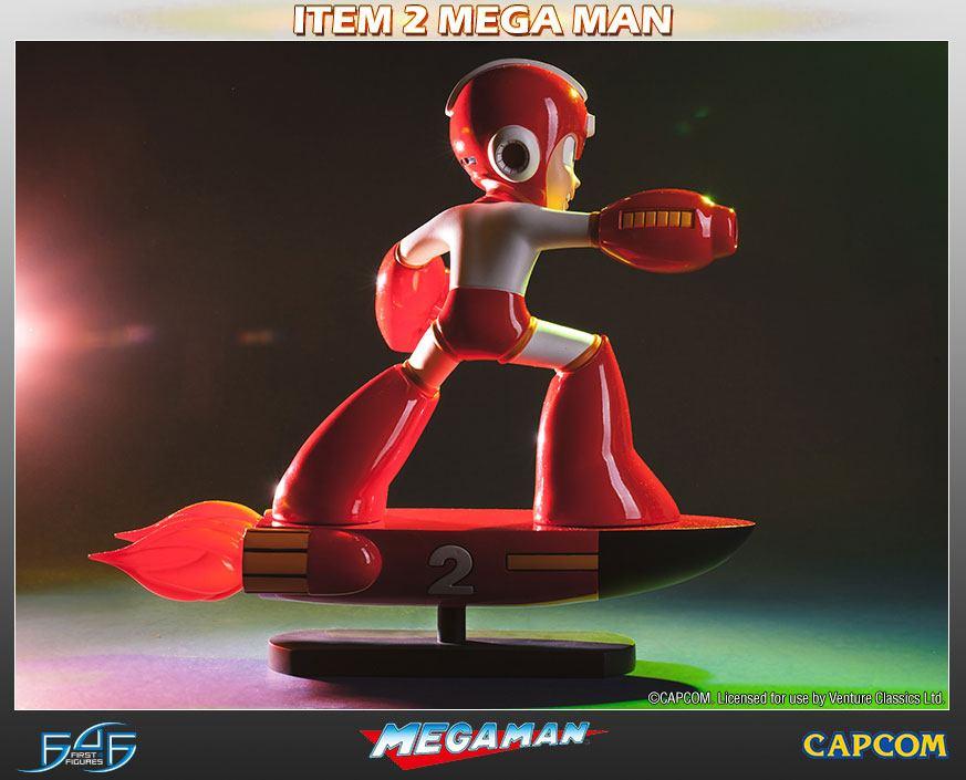 MegaMan 2 Statue 33 cm