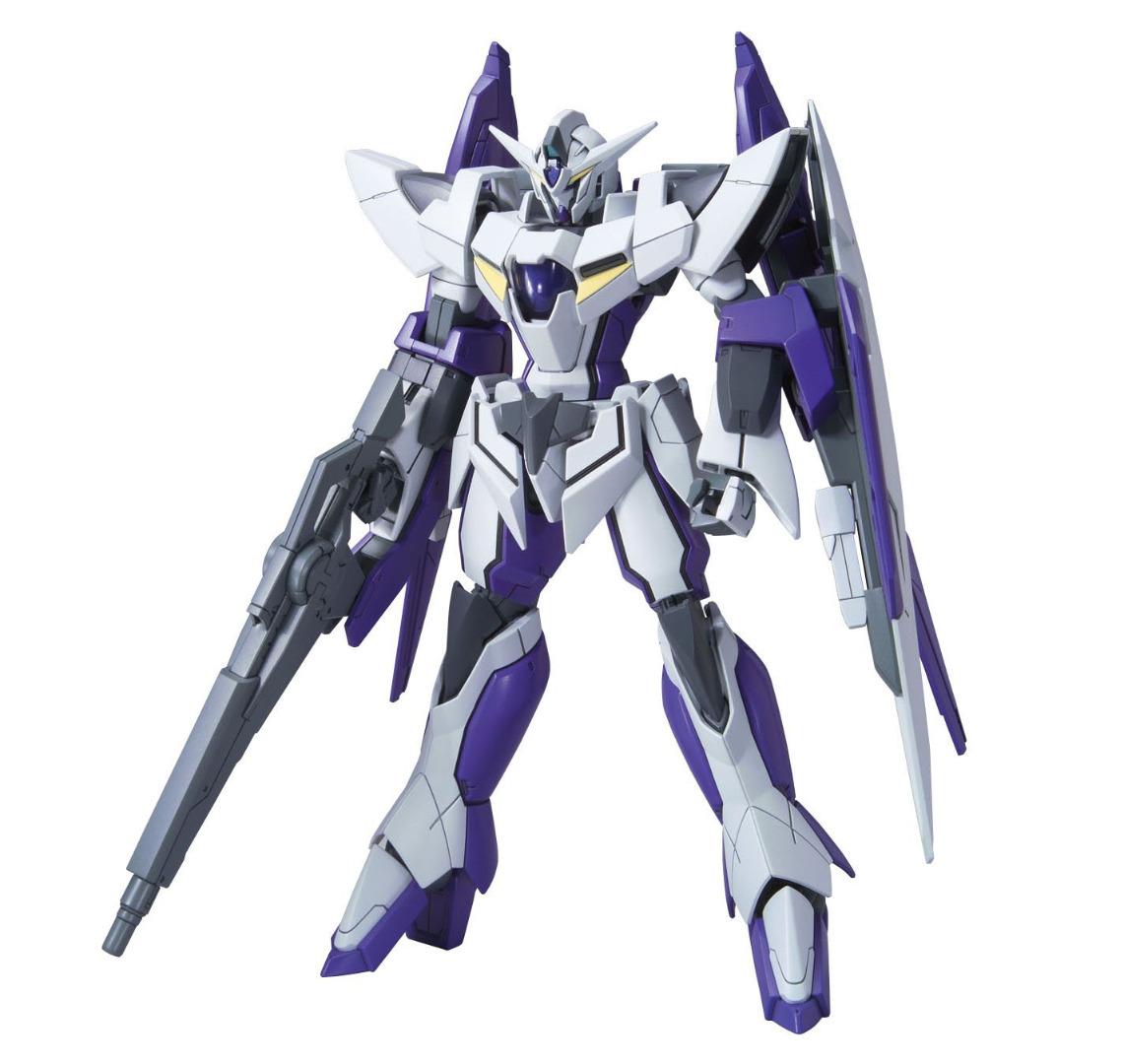 HG High Grade Gundam 1.5 1/144