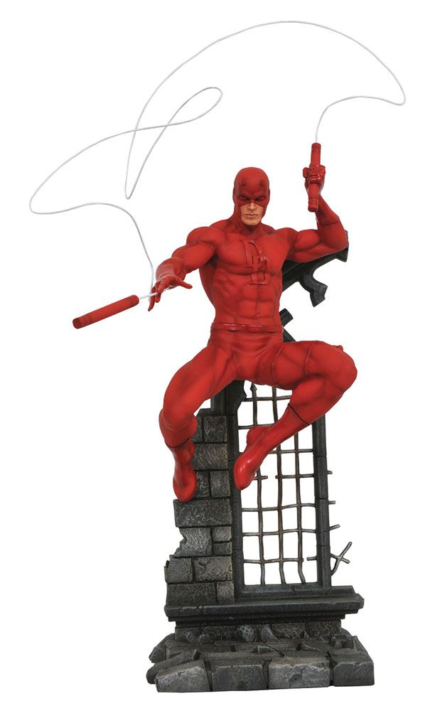 Marvel Gallery PVC Statue Daredevil 28 cm