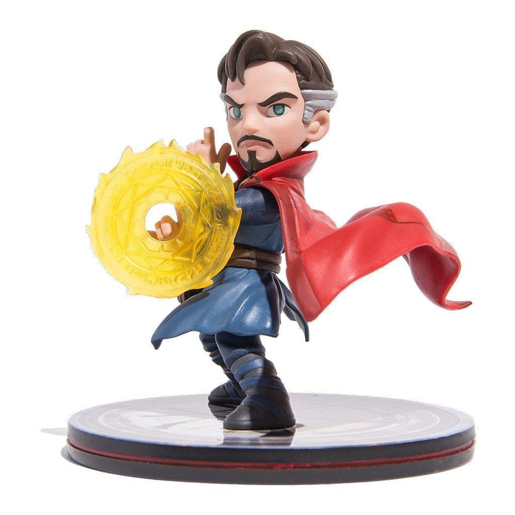 Doctor Strange Q-Figure Doctor Strange 15 cm