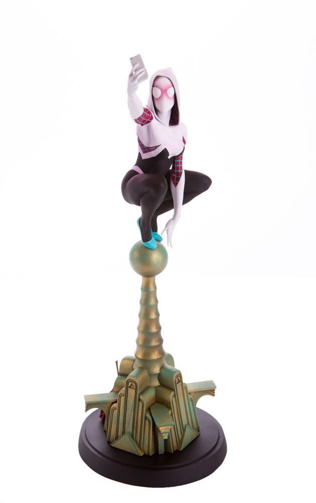 Marvel Comics Statue Spider-Gwen 36 cm