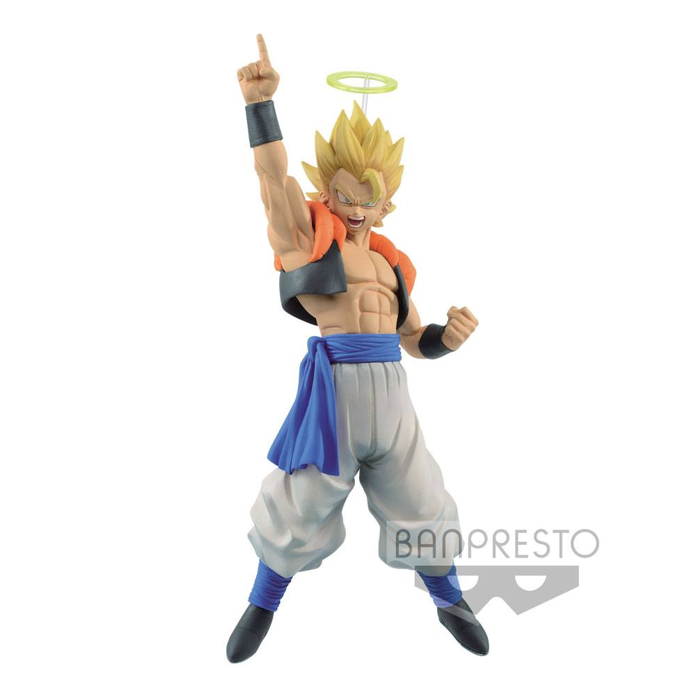Dragonball Z Figuration Vol. 1 Figure SSJ Gogeta 16 cm