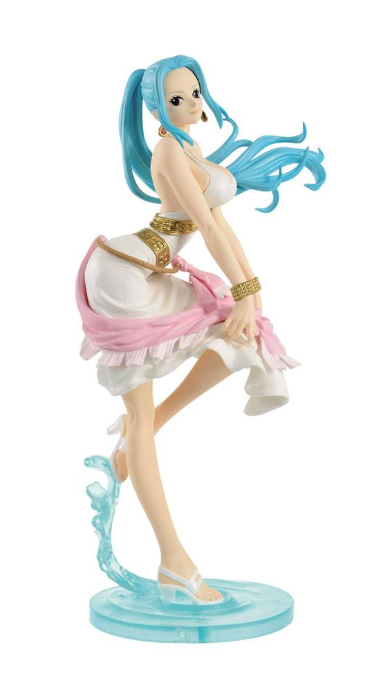 One Piece Glitter & Glamours Figure Nefeltari Vivi 23 cm