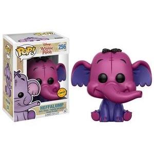 Funko POP! Disney Winnie The Pooh - Heffalump Chase Vinyl Figure 10 cm