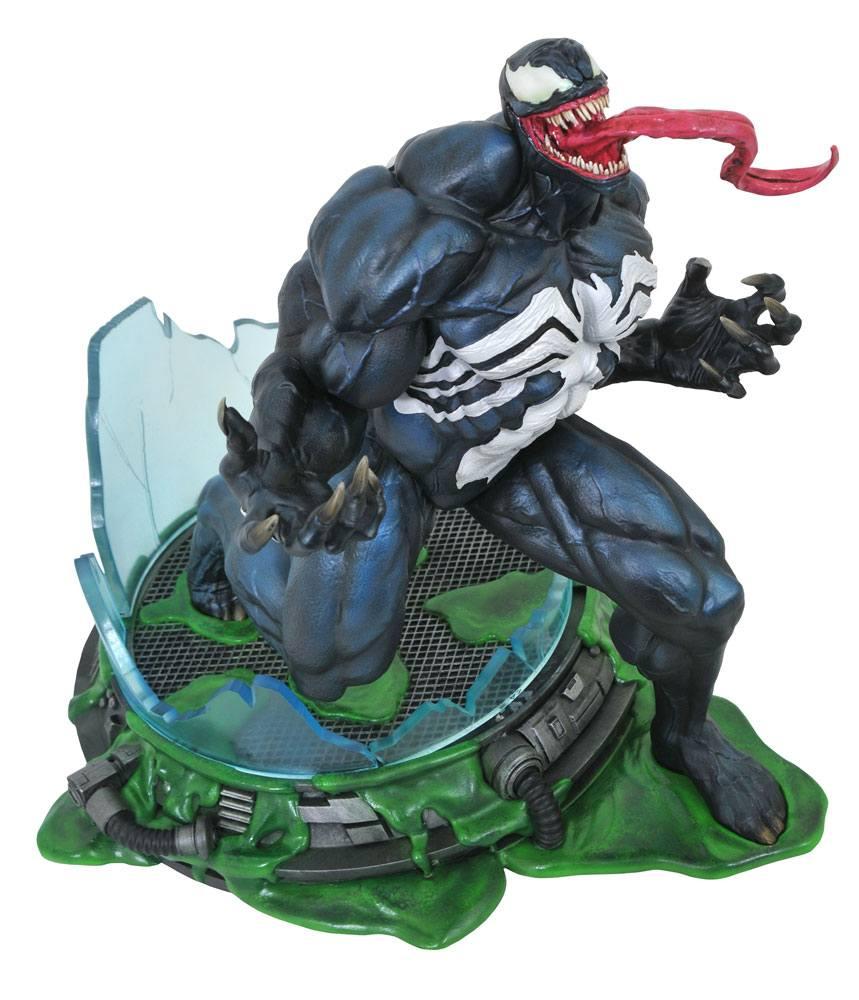 Marvel Premier Collection PVC Statue Venom 30 cm