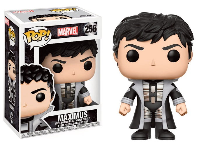 Pop! Marvel: Inhumans - Maximus Vinyl Figure 10 cm
