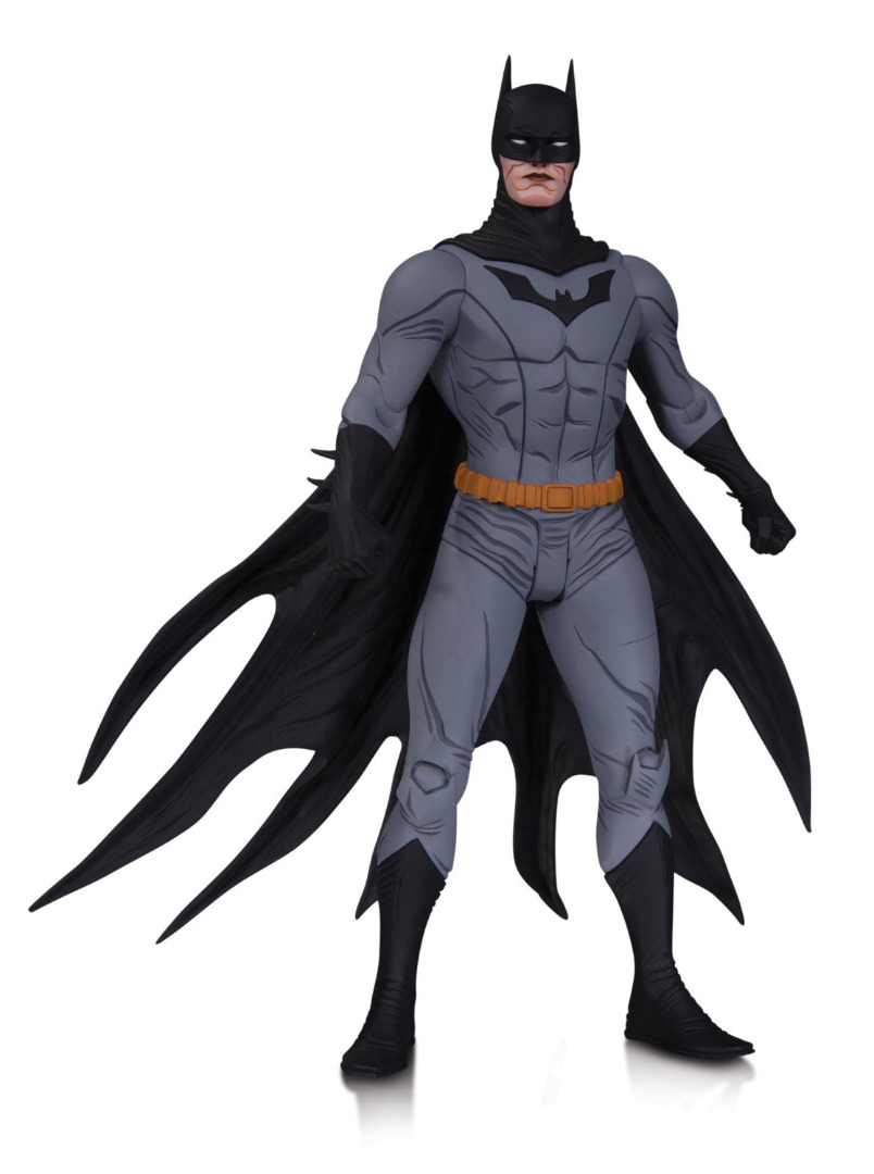 Action Figure DC Comics Jae Lee Designe Serie 1 Batman 17 cm