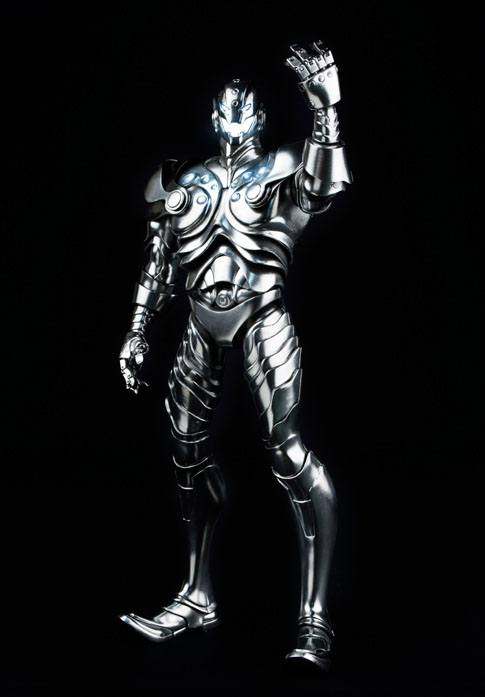 Marvel Action Figure 1/6 Classic Ultron 34 cm