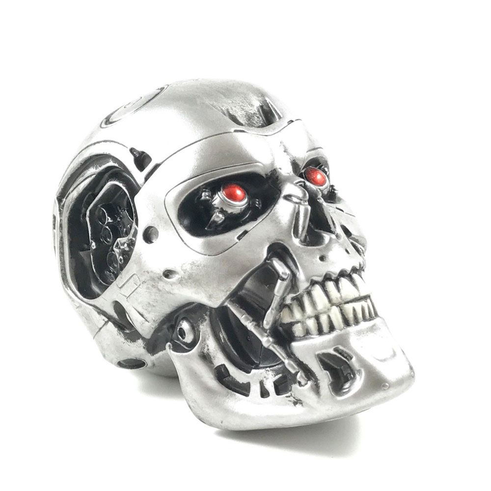 Terminator Genisys Replica 1/2 Endoskull LC Excl. 15 cm