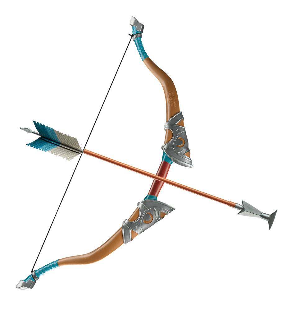 Legend of Zelda BoW Roleplay-Replica Traveler's Bow and Arrow 65 cm